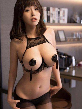 In/Outcall Busty curvaceous japanese.. young girl .!