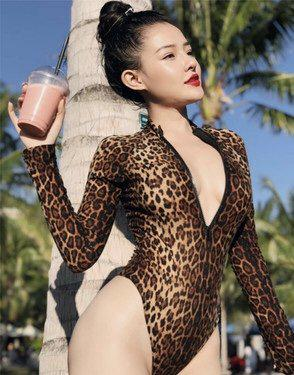 ❇️ Asian beauty