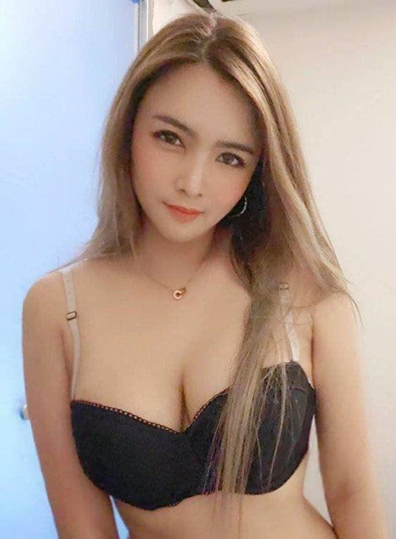 TOP Quality Escort Naughty Girl 19yrs Selena Thailand