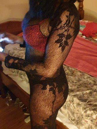 True African Goddess! Special today only