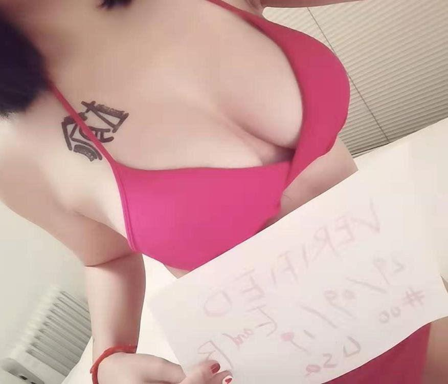 SUBMISSIVE, ADORABLE & 34DD Voluptuous Breasts LISA Spanking Hot Slim Body SEE ME FROM ALL Angles