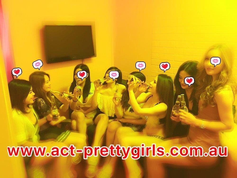 Everyday8-10 Asian Real Young beautiful girls! Change girls every week @prettygirls! Always honest