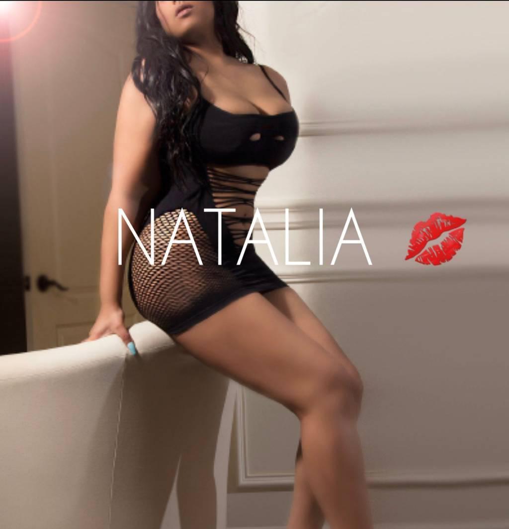 Natalia exotic mixed freak. wet & wild