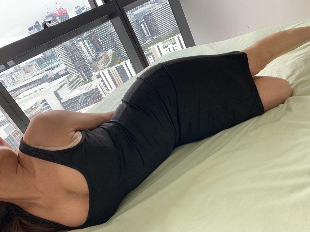 Naughty Loretta Thai girl in Mel 💋💋